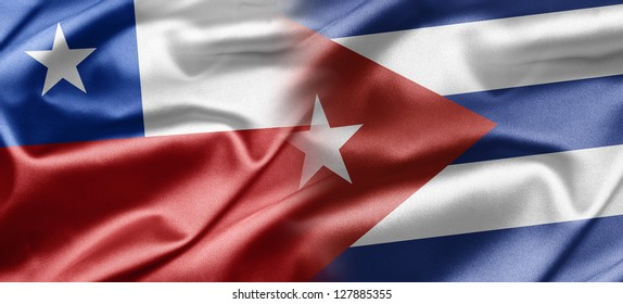 Chile and Cuba