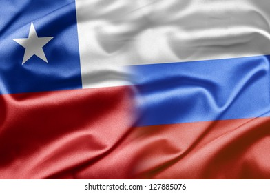 Chile and Russia