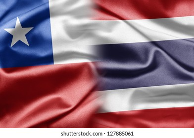 Chile and Thailand