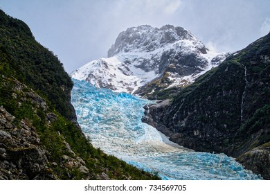 Chilean Fjords in Patagonia