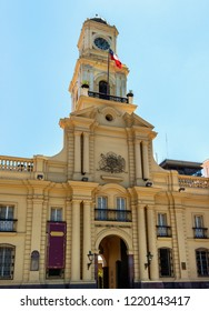 Chilean National Museum of Natural History is one of three national museums in Chile, South America