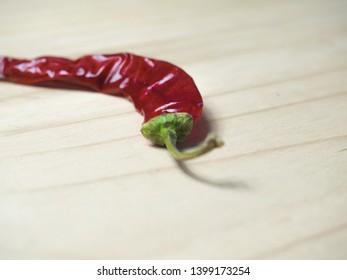 A Chili Pepper Food visual