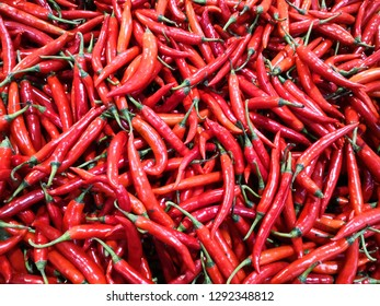 Chili peppers are widely used in many cuisines as a spice to add heat to dishes. The substances that give chili peppers their intensity when ingested or applied topically are capsaicin