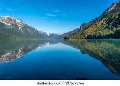 Chilkoot lake, Haines, Alaska