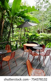 Chill in the gardens , Thailand.