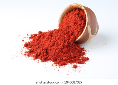chill powder with red chili