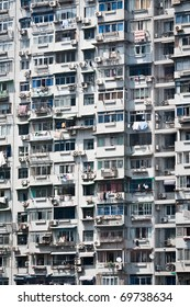China Apartments