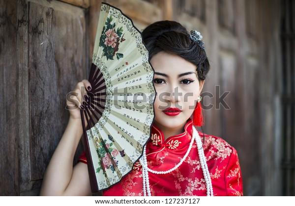 Kiinalaiset naiset