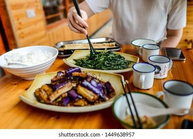 Imágenes Fotos De Stock Y Vectores Sobre Cenas En Terrazas