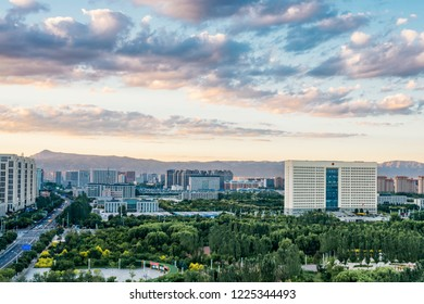 China Inner Mongolia Provincial Party Committee Government Building