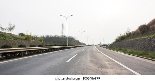 China Speed Highway