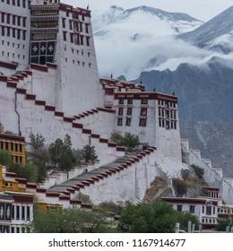 China Tibet Potala Palace