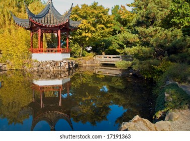 China town, Vancouver, British Columbia, Canada