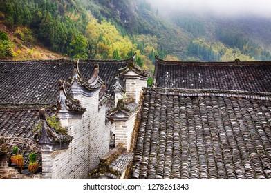 China, Xing Ping