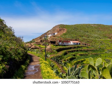 Chinamada, Anaga Rural Park, Tenerife Island, Canary Islands, Spain