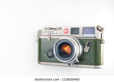 Leica M6 Images, Stock Photos & Vectors | Shutterstock