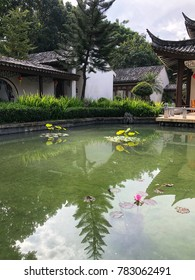 Chinese ancient house