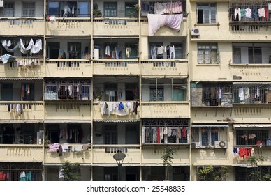 Chinese Apartments