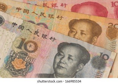 chinese bank notes used