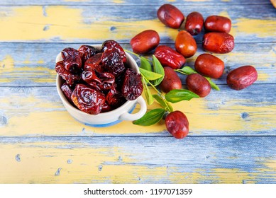 Chinese date fruits-Ziziphus jujuba candied fruit