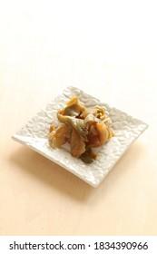 Chinese food, pickled Zha Cai Sichuen  food