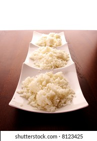 chinese food - rice dishes