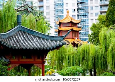 Chinese Garden of Friendship - Sydney - Australia