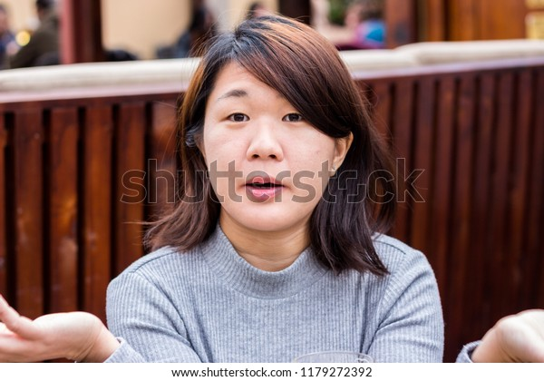 I want a chinese girl