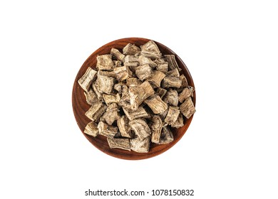 Chinese Herbs - Dried Pueraria Puerariae