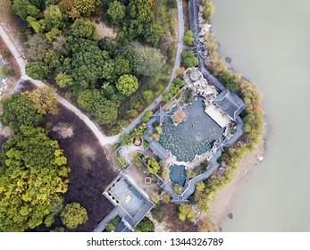 Chinese landscape image
