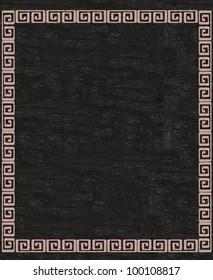 chinese menu written on blackboard background high resolution