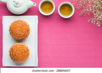 Chinese mid autumn festival foods. Traditional mooncakes on table setting with teapot. & Chinese Table Setting Images Stock Photos u0026 Vectors | Shutterstock