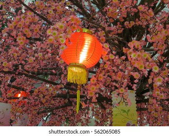 Alam sutera images stock photos vectors 10 off shutterstock chinese ornaments in mall alam sutera thecheapjerseys Image collections