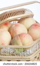 Chinese peach