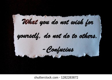 Chinese Proverb Images, Stock Photos & Vectors | Shutterstock