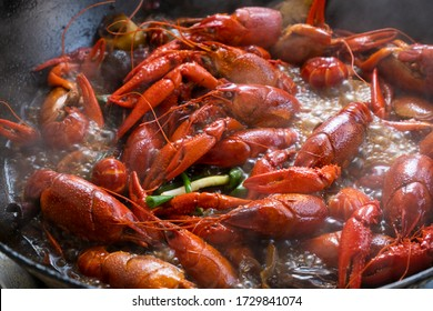 Chinese Spicy crayfish, Chinese Food