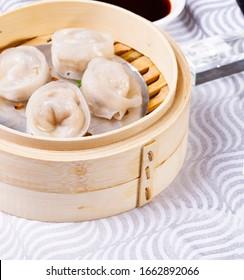 Chinese Traditional Cuisine: Xiao Long Bao