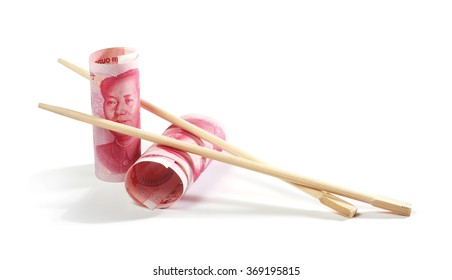 Chinese Yuan/concept