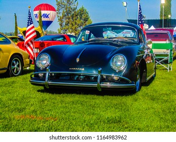 Friends Of Steve Mcqueen Car Show Images Stock Photos Vectors - Chino hills car show