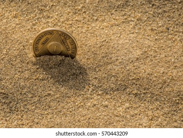 Chip in the Sand