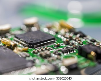 chip technological
