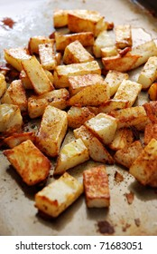chipotle home fries