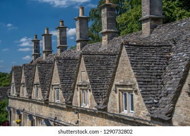 Chipping Norton Almshouses Cotswolds