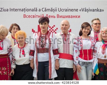 Chisinau women