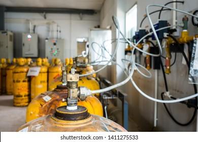 Chlorine Images, Stock Photos & Vectors | Shutterstock