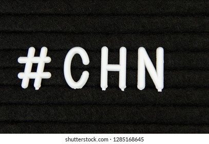 CHN, Chinese language