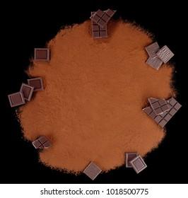 Chocolat Cacao Chocolate