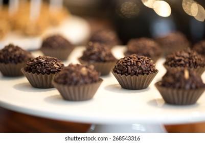 Schokoladenhauer
