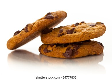 Chocolate Chip Cookies 8