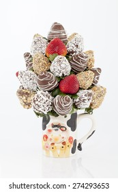 chocolate covered strawberries for special occasions